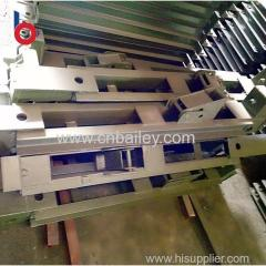 Factory price Top quality bailey male end post