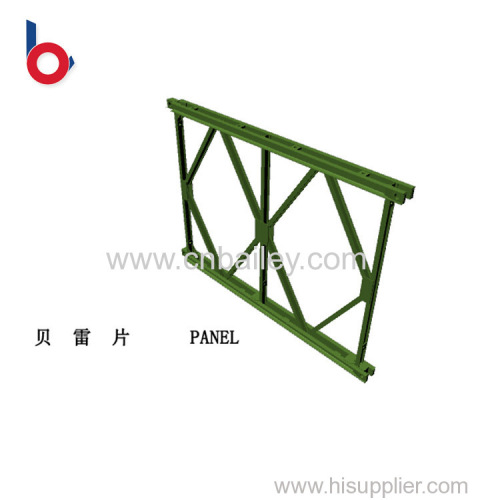 factory supply China manufacturer bridge truss connection