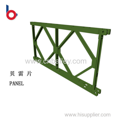 Cheapest made in china arch bridge trusses