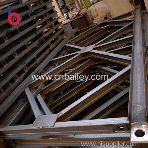 bailey Bridge Panel/Bailey steel bolt/China Bridge Pin