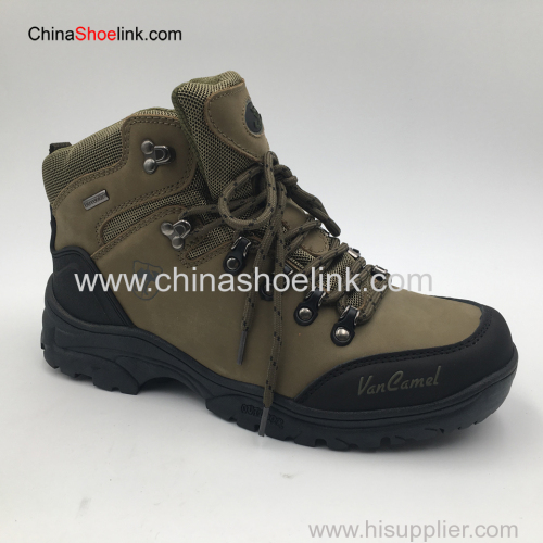 New Top Quality Men's Outdoor Trekking Hiking Shoes