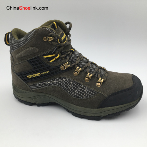 Wholesale Men's Outdoor Waterproof Sports Boots