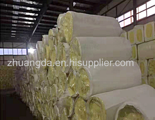 Thermal insulated wool felt used in agricultural greenhouses