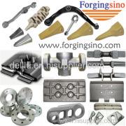 Poson Forging Co., Ltd.