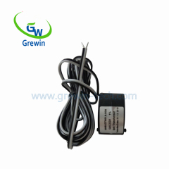 500mA Max Output PC Case UL1015 22AWG Wire Output Connection Split Core Current Transformers for power measure