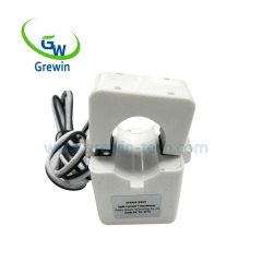 0.333V(AC) Rated Output PA Case PBT Bobbin Split Core Current Transformers for Relay protection device