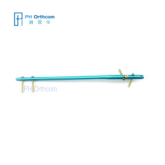 Humerus Interlocking Nail Trauma Humeral Interlocking Nails Orthopedic Implant