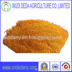 corn gluten meal animal feed