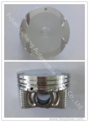Automobile Engine Piston ZM used for MAZDA Auto ZMY0-11-SAO