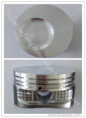 Automobile Engine Piston ZL16 used for Ford Auto