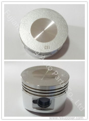 Motorcycle Engine Piston GY6/ HM125