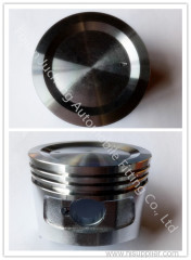 Engine Piston 168FD used for General Machinery