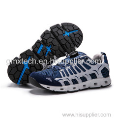 Speed lacing system for boots
