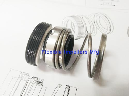 Impellers for Sole Diesel Engine Mini62 SM75 SN85 SFN100 HS121 etc