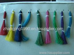 Animal fine hair and horse hair