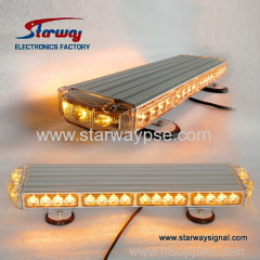 Starway Police Warning LED Mini Lightbar