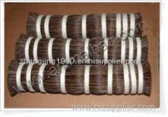 Horse hair Fibre for brush making