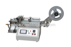 micro-computer automatic label cutting machine 100B