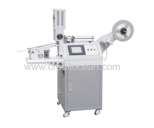microcomputer ultrasonic label cutting machine 70C