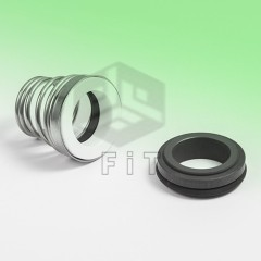 Lowara FC. FH.SH. Series Pump Seals. Vulcan Type 13M Mechanical Seal