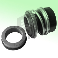 KSB Pump Mechanical Seal. Vulcan Type 192K Seal