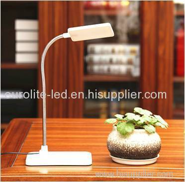 euroliteLED LED Desk Lamp with 360 degree Rotatable Head