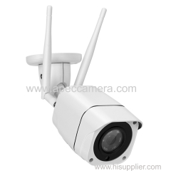 H.265 Sony sensor 5MP FHD mini wifi IP bullet cameras 5MP P2P wireless IR vision outdoor CCTV Cameras