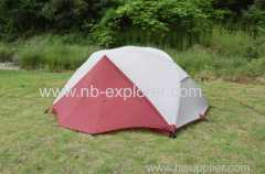 2-3 Person backpacking tent
