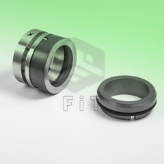 Flowserve RO-C O-ring Mechanical Seal