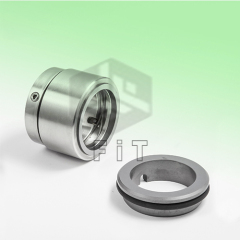 Sterling GNZ Mechanical Seal. SIHI Pump Sterling GNZ Seal