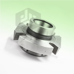 Burgmann Cartex Single Mechanical Seal