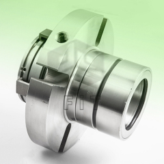 CDSA Cartridge Mechanical seal. AESSEAL CDSA cartridge mechanical seal