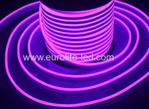 euroliteLED Neon Strip Light Remote Control IP20 to IP65 all designs all colors 12V DC AC110V220V Indoor Outdoor