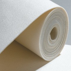 Industrial pressed packing wool felt polishing wool felt glass wool felt for OEM order