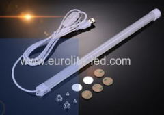 euroliteLED energy-saving LED eye Caring light tube with USB charging