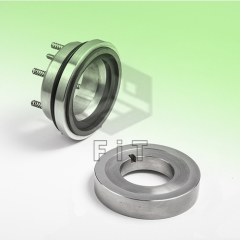 Inoxpa Prolac Pumps Mechanical Seals. VULCAN Type 50 SEALS