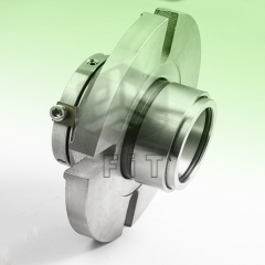 AES CURC Cartridge mechanical Seal. AES CURC REPLACEMENT SEALS