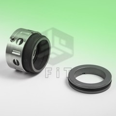 Type 109 Mechanical Seals. John Crane Type 8B1 Seals. VULCAN TYPE1609BS MECHANICAL SEALS