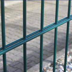 Double Wire Fence Product