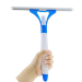 Spray Cleaning Brush Glass Wiper Window Cleaner