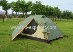 2 Person lightweight camping tent