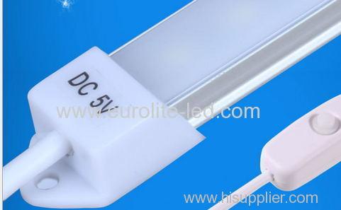 euroliteLED 2W5W6W Portable USB light Eye Caring Reading Lamp