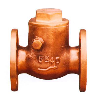 Bronze Swing Check Valve