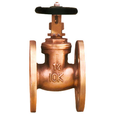 Bronze Rising Stem Gate Valve