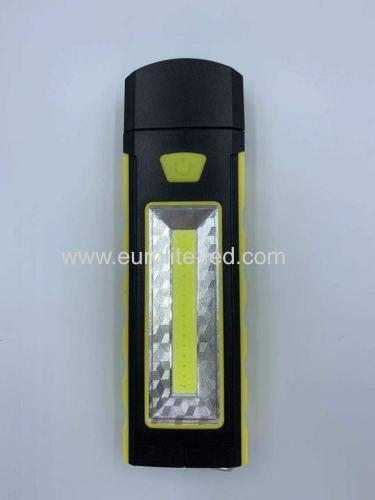 euroliteLED Magnet hook working light Emergency light tent light COB Lamp beads