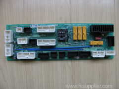 Hitachi Elevator Spare Parts UA2-IORB HVF5 PCB Relay Board
