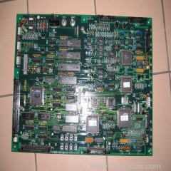 LG-Sigma Elevator Lift Spare Parts PCB 1R02490-B3-7 Main Board