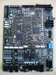 Mitsubishi Elevator Lift Parts KCD-701C PCB Communication Panel Board