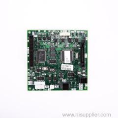 Mitsubishi Elevator Lift Spare Parts KCD-1050C PCB Main Board