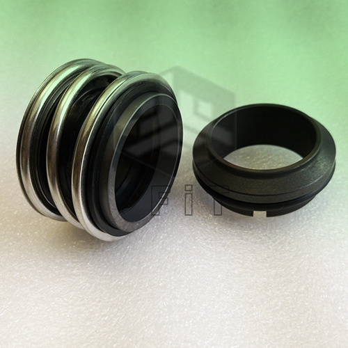Mechanical Seals For Laval® ALC Series Pumps. Vulcan Type 19C seal